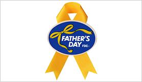 「父の日が来たよッ!」告知販促ツール