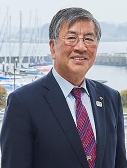 鈴木 恒夫(藤沢市長)
